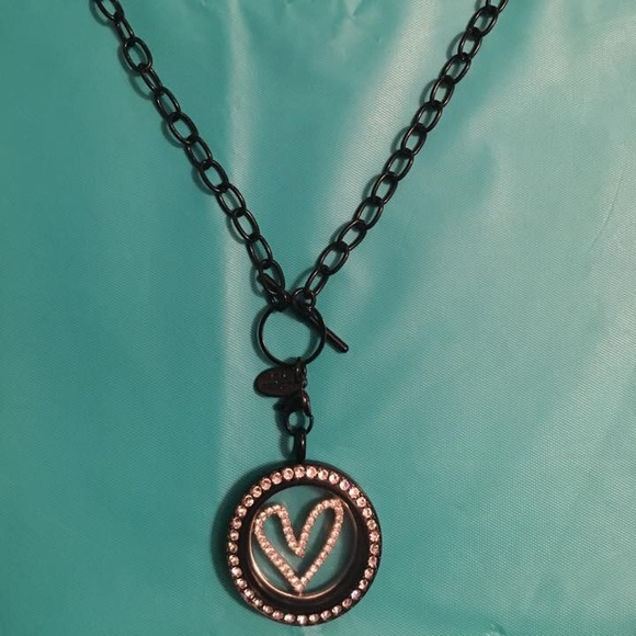 Origami Owl Chocolate Locket created with new Origami Owl fall ... | 580x580